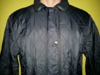 Barbour Ladies Polarquilt Jacket Black