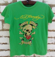 Футболка Ed Hardy by Christian Audigier р. M