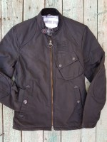 Куртка Barbour Steve McQueen International р. M