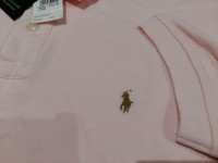 Футболка поло Polo by Ralph Lauren р. L
