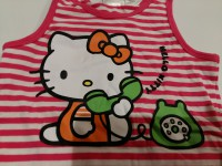 Майка H&M Hello Kitty 2-4 года